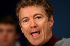 Rand Paul Tries To Scrub Website Clean After Multiple Charges Of Plagiarism  Herp-Derp