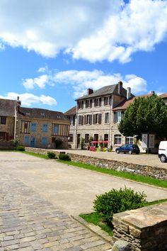 Saint-Yrieix-la-Perche - Eté 2012