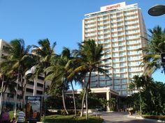 San Juan Marriott Resort - Condado, Puerto Rico