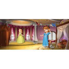 Szófia Hercegnő poszter cm x 90 cm) Disney Characters, Fictional Characters, Disney Princess, Art, Art Background, Kunst, Performing Arts, Fantasy Characters, Disney Princesses