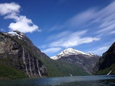 99 AMAZING Things to Do in Norway--NatGeo article