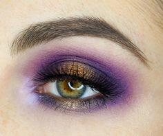 Looks using lots of amazing Viseart and MUFE eyeshadows - Album on Imgur