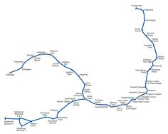 tube map piccadilly line - Google Search