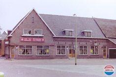 Horeca Emmen (jaartal: 1970 tot 1980) - Foto's SERC