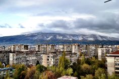 Vitosha, Bulgaria