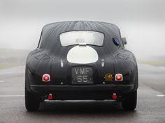 Aston Martin DB-2 (1950-1953)