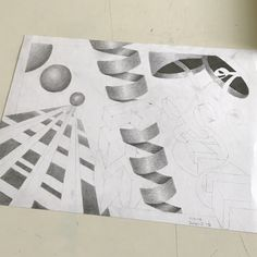 2/14/18 Space and movement project
