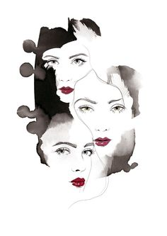 Judit Garcia-Talavera, iloveillustration, illustration blog, iloveillustrationmagazine, artists,  illustrator, annekekrull