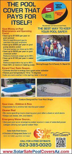 Solar Safe Pool Fence Cover Phoenix, AZ, Scottsdale, Arizona