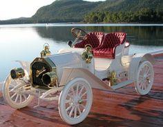 1908 Buick - (Buick Motor Division Detroit, Michigan1899-present)
