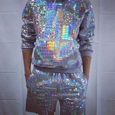 Hologram Attire