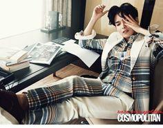 Ryeong9 cosmopolitan