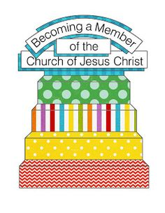 sugartotdesigns: {free printable} steps to becoming a member of the church of jesus christ of latter-day saints. . .
