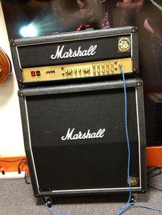 Marshall Amp! Amazing sound! #marshall #amp #miami #maxaxeguitars