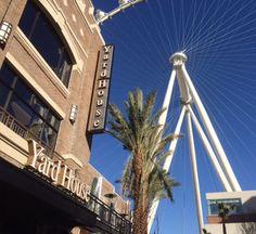 Las Vegas, The LINQ