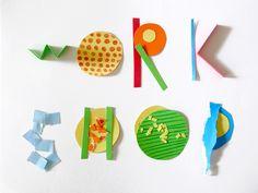 Workshop type by Bosque Studio > http://wordsblog.tumblr.com/