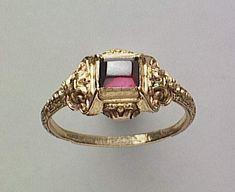 Foto (C) RMN-Grand Palais (Renaissance-Museum, Schloss Ecouen) / Hervé Lewandowski - Renaissance Jewelry, Medieval Jewelry, Ancient Jewelry, Antique Jewelry, Gold Jewelry, Jewelery, Vintage Jewelry, Fine Jewelry, Tiffany Jewelry