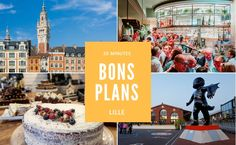 Calais, Bons Plans, Week End, Parfait, Times Square, Traveling, France, How To Plan, Travel