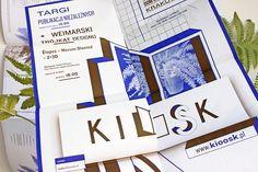 KIOOSK vol2 on Behance