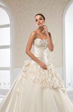 Amazing Wedding Dresses | World inside pictures