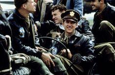 1943 AD - Memphis Belle Belle Movie, Matthew Modine, Memphis Belle, Saving Private Ryan, War Film, Great Films, World History, Feature Film, World War Two