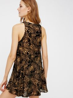 Ellie Mini Dress at Free People Clothing Boutique