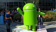 Es ist nicht Nutella geworden: Android 7.0 heißt Nougat. (Quelle: Google)