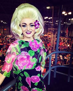 Do you have what it takes? Only those with Charisma, Uniqueness, Nerve and Talent will make it to the top! Start your engines. Tammie Brown, Alaska Thunderfuck, Katya Zamolodchikova, Alyssa Edwards, Adore Delano, Rupaul Drag, Drag Queens, The Help, Handsome