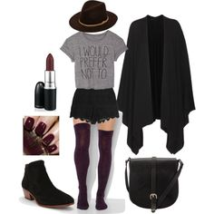 """""""Modern Witch"""" by ladyblue82 on Polyvore"""