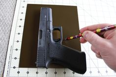 How to Make a Kydex Holster