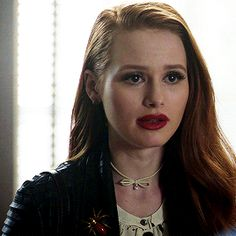 Madelaine Source Mary Jane Watson, Madelaine Petsch, Cheryl Blossom, Mary Janes, Cami, That Look, Celebs, Singer, Kpop