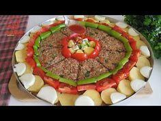 Μια νόστιμη και εύκολη συνταγή για δίσκο κεμπάπ που δεν έχετε μαγειρεύσει ποτέ πριν. - YouTube Beef Skewers, Kebabs, Mince Recipes, Cooking Recipes, Corndog Recipe, Mince Meat, Moussaka, International Recipes, Ground Beef
