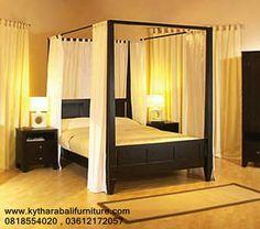 Kythara bali furniture  Nice bed Nice design for your villa , house , Hotel etc  Material : quality wood  Finishing : melamine , antique , white duco , white wash etc  Call me : kythara bali furniture  Xl : 0818554020  Sim : 081238066939 Pin BB : 56F35D4B Adress : jl tanah sampi no.88 Website : www.kytharabalifurniture.com