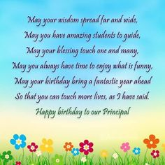 21 Happy Birthday Wishes For Student Ideas Birthday Wishes Happy Birthday Wishes Happy Birthday