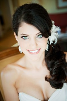 bridal portraits, bride hair and make up, bridal hairstyle, bridal make up, Las Vegas wedding planner