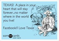 Love Texas!
