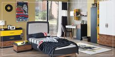 Wardrobe Room, James Brown, Bed, Modern, Furniture, Home Decor, Trendy Tree, Decoration Home, Stream Bed