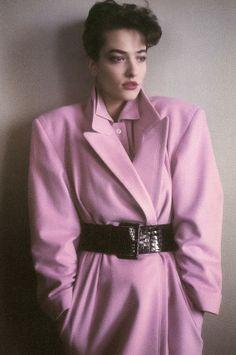 Roses & Tulips: The 80's: Those marvelous years...Los años 80: Aquellos maravillosos años...