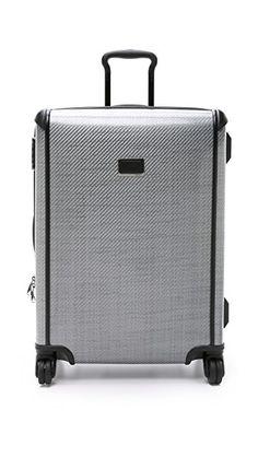 TUMI MEDIUM TRIP PACKING CASE. #tumi #bags #travel bags #suitcase #