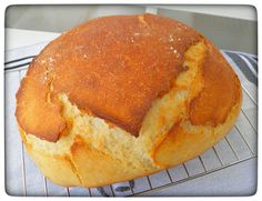 Spelled country bread from the Thermomix … the baker can pack it up Nutella French Toast, Puff Pastry Recipes, Savory Pastry, Choux Pastry, Country Bread, New York Food, Pampered Chef, Sandwiches, Dessert