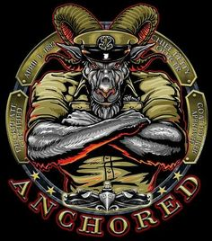 Chief Petty Officers.  Hooyah!
