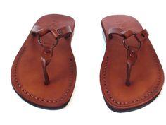 SALE ! New Leather Sandals SATURN Women's Shoes Thongs Flip Flops Flats Slides Slippers Biblical Bridal Wedding Colored Footwear Designer by Sandalimshop on Etsy