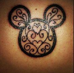 http://tattoomagz.com/great-disney-style-tattoos/pretty-disney-tattoo/