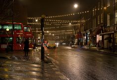Highgate Village via Flickr