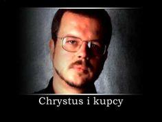 Jacek Kaczmarski: Chrystus i kupcy