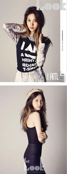 [TD포토] 소녀시대 서현, 군살 없는 몸매에 현장 스태프 '넋 잃어' / May 3, 2012 / #Seohyun #SNSD