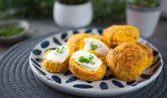 Pumpkin Scones recipe - Everyday Gourmet with Justine Schofield