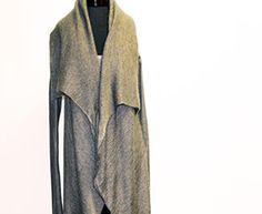 Long sweater by Isabel Benenato