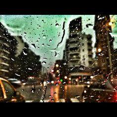 Luuvia en la ciudad 1