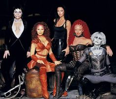 Ladies of Farscape